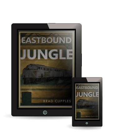 Eastbound Jungle Digital